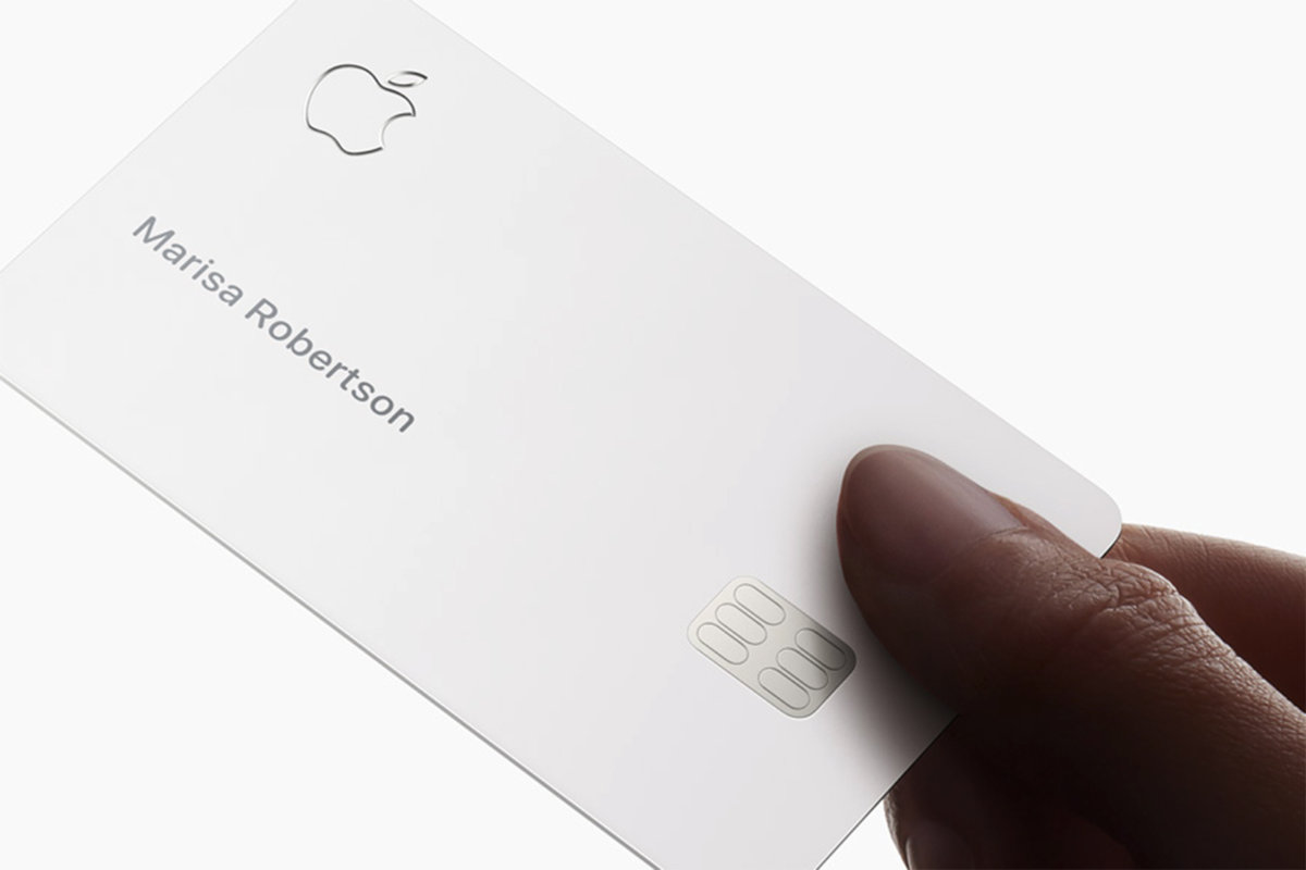Why Apple's new credit card is a great move for everyone